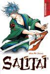 Salitai (manhwa) volume / tome 1