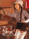 Say Love (manhwa) volume / tome 3
