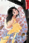 Say Love (manhwa) volume / tome 4