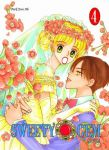 Sweety Gem (manhwa) volume / tome 4