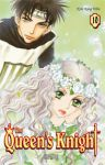 The Queen's Knight (manhwa) volume / tome 10