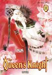 The Queen's Knight (manhwa) volume / tome 11