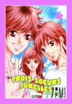 Trois Soeurs Jumelles (manhwa) volume / tome 1