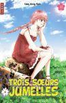 Trois Soeurs Jumelles (manhwa) volume / tome 11
