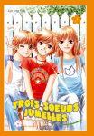 Trois Soeurs Jumelles (manhwa) volume / tome 3