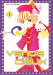 Venue des Cieux (manhwa) volume / tome 1