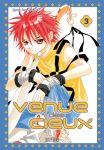 Venue des Cieux (manhwa) volume / tome 3