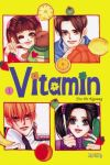 Vitamin (manhwa) volume / tome 1