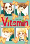 Vitamin (manhwa) volume / tome 10