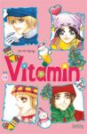 Vitamin (manhwa) volume / tome 14