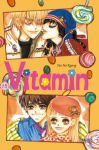Vitamin (manhwa) volume / tome 15