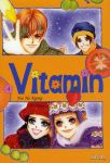 Vitamin (manhwa) volume / tome 4