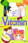 Vitamin (manhwa) volume / tome 8