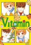 Vitamin (manhwa) volume / tome 9