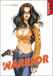 Warrior #1