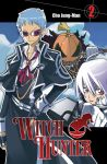 Witch Hunter (manhwa) volume / tome 2