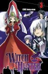Witch Hunter (manhwa) volume / tome 3