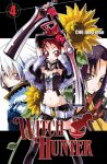 Witch Hunter (manhwa) volume / tome 4