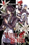 Witch Hunter (manhwa) volume / tome 5