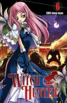 Witch Hunter (manhwa) volume / tome 6