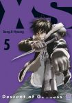 XS (manhwa) volume / tome 5
