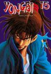 Yongbi (manhwa) volume / tome 15
