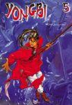 Yongbi (manhwa) volume / tome 5