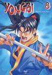 Yongbi (manhwa) volume / tome 8