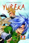 Yureka (manhwa) volume / tome 22