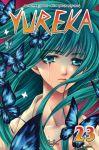Yureka (manhwa) volume / tome 23