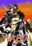 Yureka (manhwa) volume / tome 4