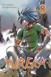 Yureka (manhwa) volume / tome 8