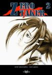 Zero Taker (manhwa) volume / tome 2