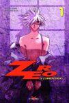 Zero (manhwa) volume / tome 1