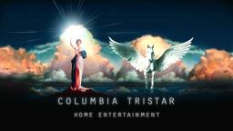 logo de Columbia TriStar Home