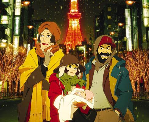 Tokyo Godfathers Tokyo-godfathers-6