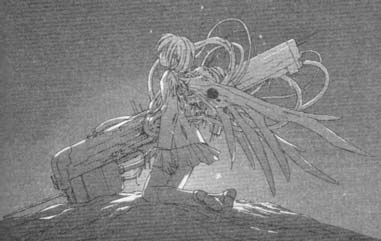 ultime manga
