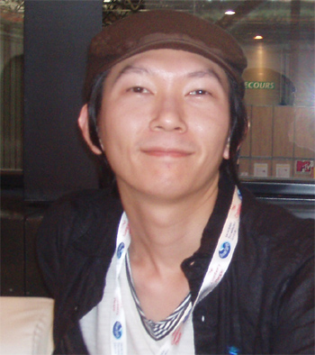 photo de Tetsuya TSUTSUI