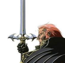 Beld avatar du personnage de Chroniques de la Guerre de Lodoss