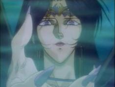 Carla avatar du personnage de Chroniques de la Guerre de Lodoss