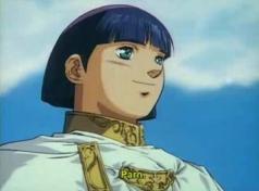 Eto avatar du personnage de Chroniques de la Guerre de Lodoss