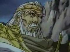 Fawn avatar du personnage de Chroniques de la Guerre de Lodoss