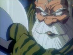 Ghim avatar du personnage de Chroniques de la Guerre de Lodoss