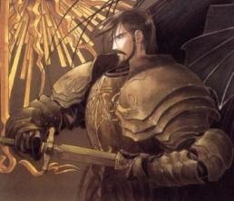 Kashue avatar du personnage de Chroniques de la Guerre de Lodoss
