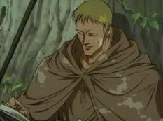 Slayne avatar du personnage de Chroniques de la Guerre de Lodoss