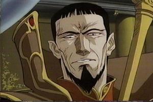 Vagnard avatar du personnage de Chroniques de la Guerre de Lodoss