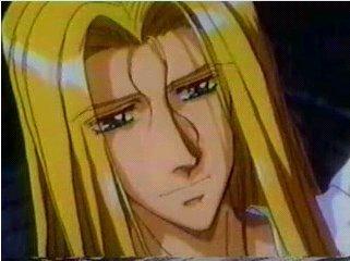 Allen CRUSADE SCHEZAR avatar du personnage de Escaflowne