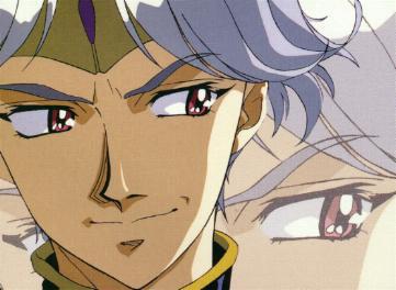 Dilandau avatar du personnage de Escaflowne