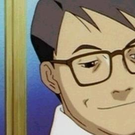 Yasuo IWAKURA avatar du personnage de Lain (serial experiments)