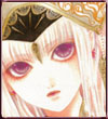Myoubi avatar du personnage de Alichino